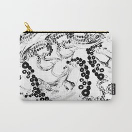 Space Invaderz_anime Carry-All Pouch