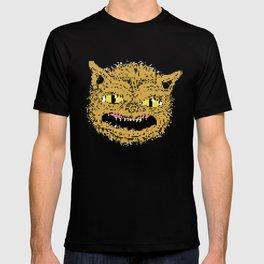 cat ghouie T-shirt