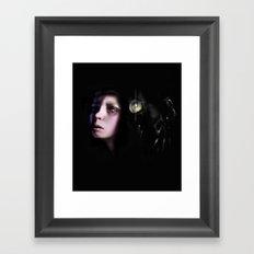 Dreamthief Framed Art Print