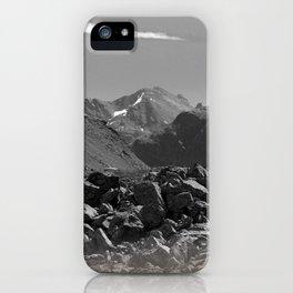 WF iPhone Case