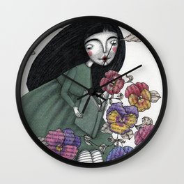 Reading Wall Clock
