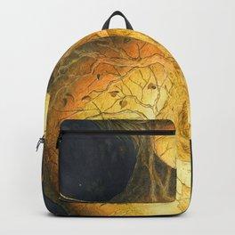 Tree Heart Backpack
