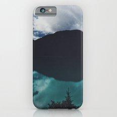 Hector Lake, Banff, Canada Slim Case iPhone 6s