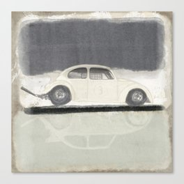 VW3 - Rothko Series Canvas Print