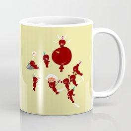Fun Party Coffee Mug
