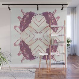 Pieces of Cake Wall Mural