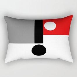 CENSORSHIP Rectangular Pillow