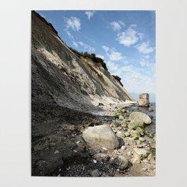 Nordkap - Kap Arkona Poster