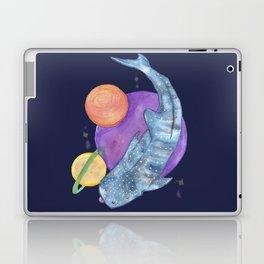 Space Blub Laptop & iPad Skin