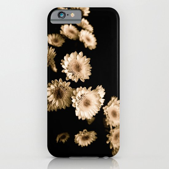 FLOWERS III iPhone & iPod Case