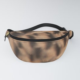 Stone-Curlew Fanny Pack