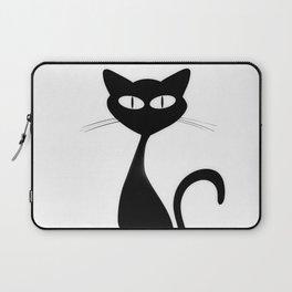 Kitten II Laptop Sleeve