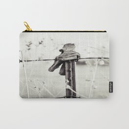 Farm Hands Carry-All Pouch