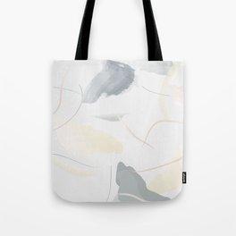 Pastel Watercolor Tote Bag