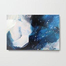 Palette No. Twenty Metal Print