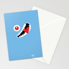 EYE LOVE Stationery Cards