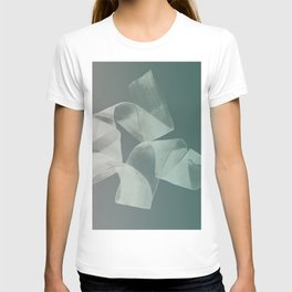 Abstract forms 15 T-shirt