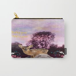 Belive in Magic II Carry-All Pouch