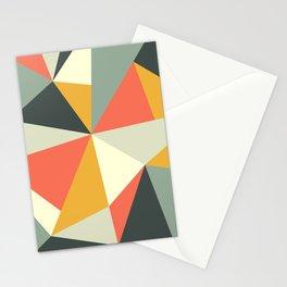 Mid Century 01 Stationery Cards