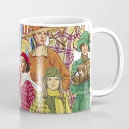 Womans Collection Coffee Mug