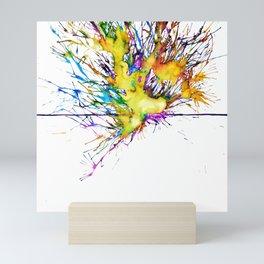 My Schizophrenia (15) Mini Art Print