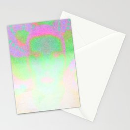 unbreakable #02 Stationery Cards