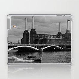 Pink Floyd Pig Laptop & iPad Skin