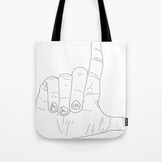 Yes you are ! Tote Bag