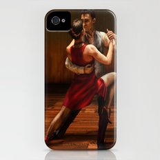 TANGO iPhone (4, 4s) Slim Case