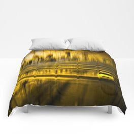 City-Shapes NYC Comforters