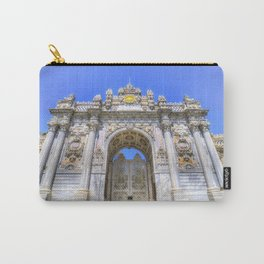 Dolmabahce Palace Istanbul Carry-All Pouch