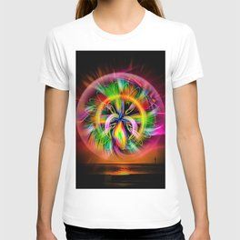 Fertile imagination 5 T-shirt