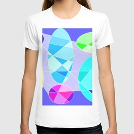 Color ludens 2 T-shirt