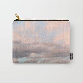 Milkshake Sky Carry-All Pouch