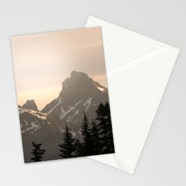 Adventure in the Mountains - Nature Photography Stationery Cards