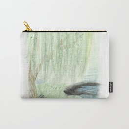 Willow Tree Carry-All Pouch