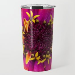 Blossom Forth Travel Mug