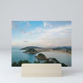 San Sebastian Mini Art Print