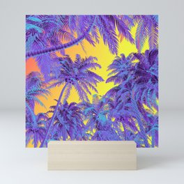 Polychrome Jungle Mini Art Print