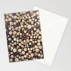 If I wood, wood you? Stationery Cards