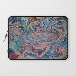 Imperfect Perfection Laptop Sleeve