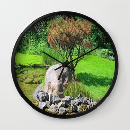 Working in Sync Wall Clock