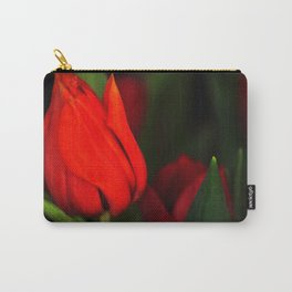 Tulips for mother Carry-All Pouch