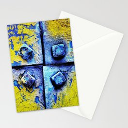 Bolted Stationery Cards