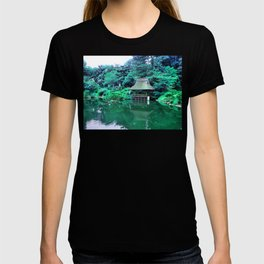 My Lonely Place (Japan) T-shirt