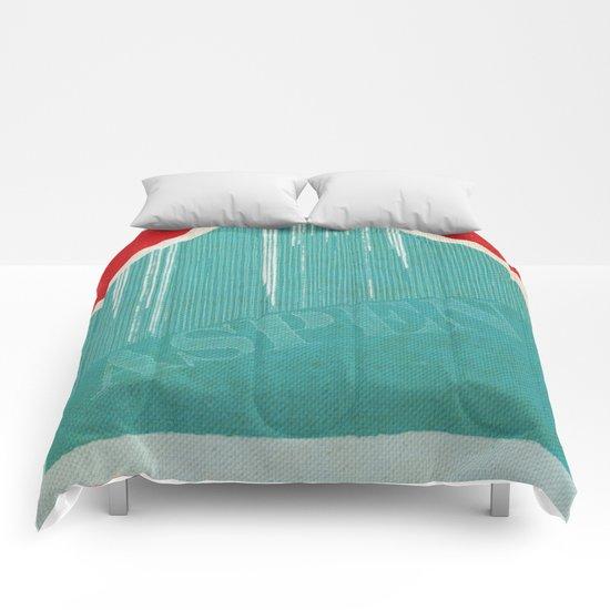 Aspen Comforters
