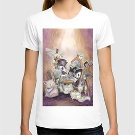 The Four Horsemen: Game night T-shirt