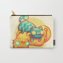 Hug ! Carry-All Pouch