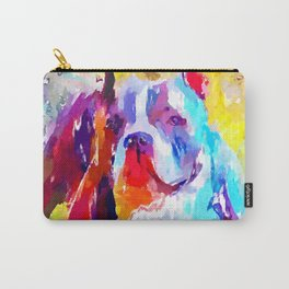 Bulldog 3 Carry-All Pouch