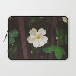 Manhattan Bloom Laptop Sleeve